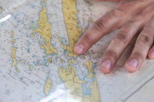 ドローン地図